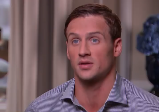 WATCH: Lochte comes clean on TODAY Show
