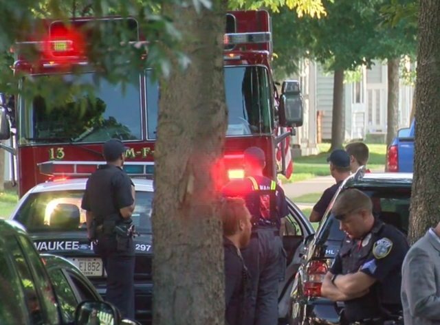 2 year old dies after falling from window tmj4 milwaukee wi for 2 year old falls out of window