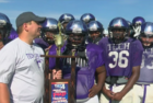 Bradley Tech wins first Team of the Week crown
