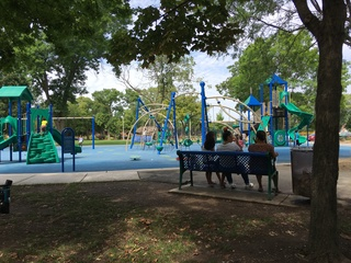 Sherman Park to close early indefinitely