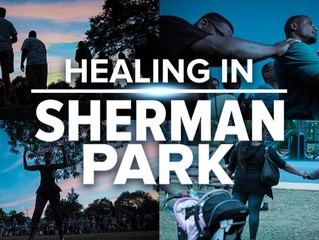 Healing in Sherman Park: See all the stories