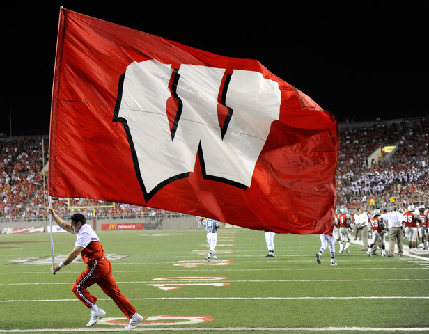 University of Wisconsin-Madison is top party school in US