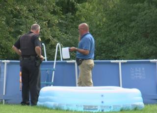 2-year-old child drowns in Menomonee Falls