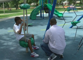 County, police team up to help heal Sherman Park