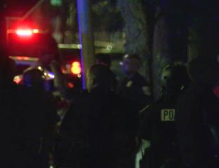Police make arrests in Sherman Park Tuesday