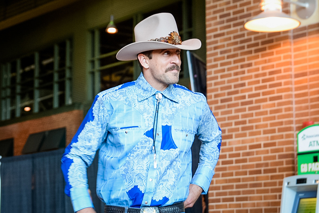 Aaron Rodgers is a Cowboy (Again) | Total Packers