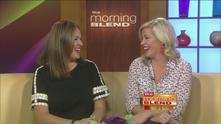 Molly & Tiffany with the Buzz for August 31!