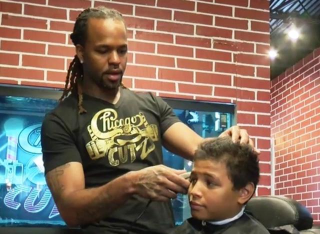Barber Shop Norman Ok : ... Bell Milwaukee and Bells Barber Shop under Milwaukee Summerfest 2015