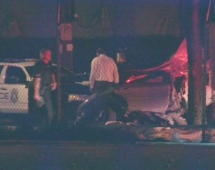 Teen faces charges in crash that killed two