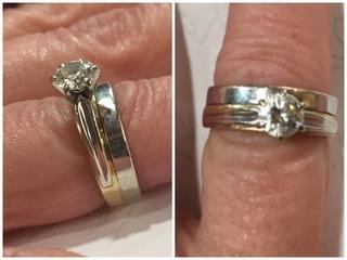 next - Lost Wedding Ring