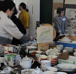 Call 4 Action: Rummage sale do's and don'ts