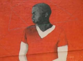 Black Cat Alley mural sparks debate