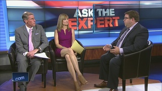 Ask the Expert: Your fantasy finance team