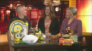 Whipping Up Wisconsin's Favorite Cocktail