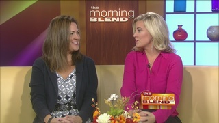 Molly & Tiffany with the Buzz for September 26!