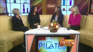 The Benefits of Private Pilates Lessons