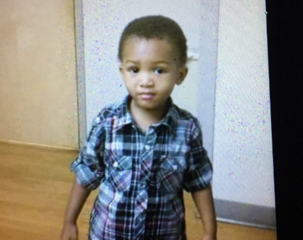 4-year-old boy killed in shooting