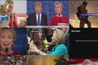 Political ads deemed