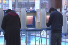 Early voting proves popular in Waukesha County
