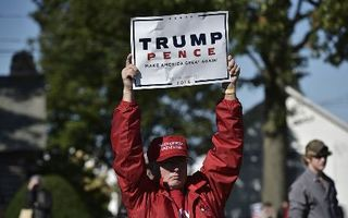 GALLERY: GOP unity rally goes on without Trump