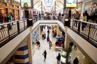 Brookfield Square, Bayshore closed Thanksgiving