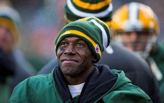 Donald Driver to co-host new TV show