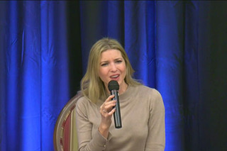 Ivanka Trump campaigns in Wauwatosa Thursday