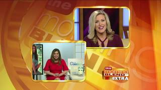 Blend Extra: Must-Haves for New Moms