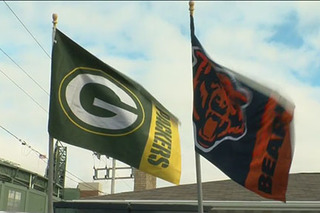Fans weigh in on Packers, Bears rivalry