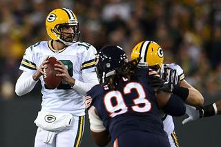 LIVE BLOG: Packers 26, Bears 10, FINAL