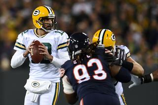 PHOTOS: Packers vs. Bears