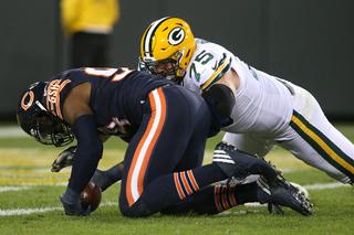 GALLERY: Packers vs. Bears