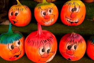 Making Halloween fun, not frightening, for kids