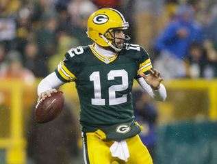 Rodgers: Packers can start winning vs. Eagles