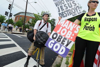 Westboro Baptist Church protest planned at UWM