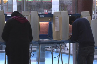 Commission aims to keep voters safe at the polls