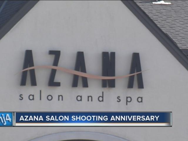 survivor marks 4 years since shooting at azana spa and
