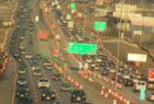 I-94 EB zipper merge to end around Thanksgiving