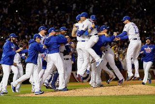 Changes to MLB changes since Cubs' last Series