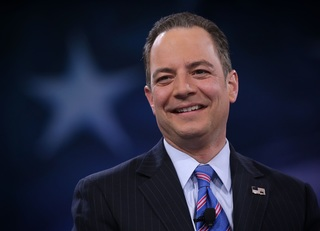 RNC Chair Priebus: Obamacare late campaign issue