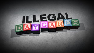 I-TEAM: Illegal day cares put kids in danger