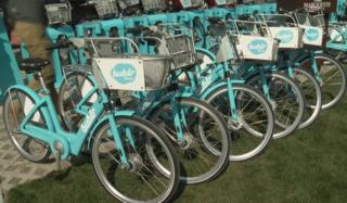 Bublr Bikes reach another milestone in MKE area