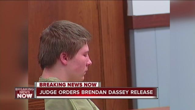 Judge Orders Release Brendan Dassey Steven Averys Nephew
