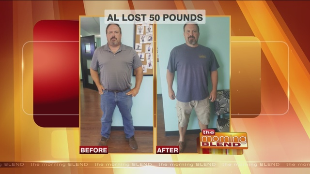 New Unique Weight Loss Method - Blue Heron Health News