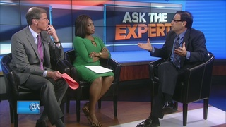Ask the Expert: Are calcium supplements safe?