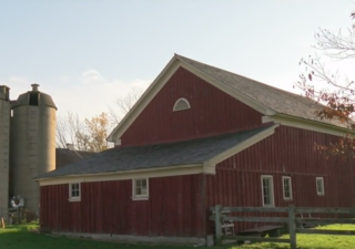 Trimborn Farm offers interactive history lessons