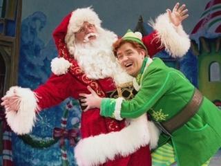 'ELF the Musical' in Milwaukee through Nov. 27