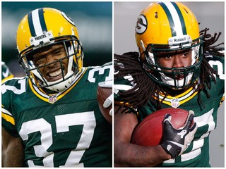 Packers: Lacy, Shields officially out for year