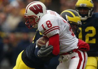 Most athletic walk-ons of all-time at UW-Madison