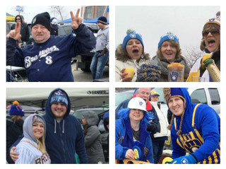 Brewers host casting call for fans this weekend